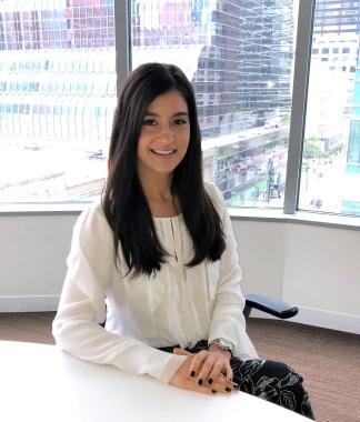 Michelle Antonucci